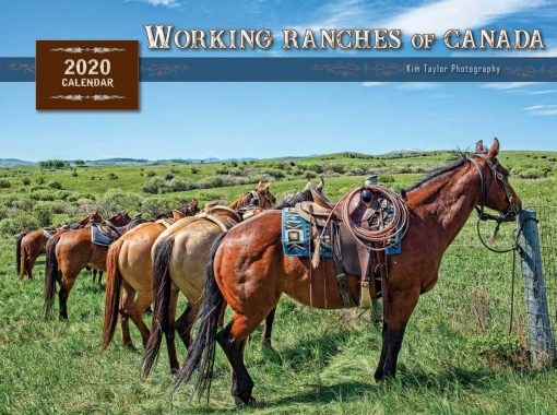 Working Ranches of Canada